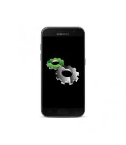 Réparation Samsung Galaxy A3 SM-A310 2016 camera (Réparation uniquement en magasin)