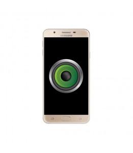 Réparation Samsung Galaxy J7 Prime haut parleur oreille (Réparation uniquement en magasin)