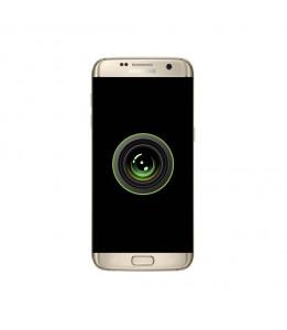 Réparation Samsung Galaxy S7 Edge SM-G935F camera frontale (Réparation uniquement en magasin)
