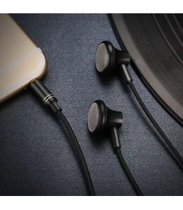 Ecouteurs JOYROOM EL117 filaires Noir