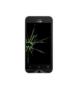 Réparation Asus Go Zb551kl vitre + LCD