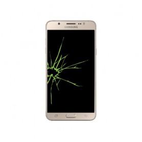 Réparation écran Samsung Galaxy J7 J700F 2015 vitre + LCD