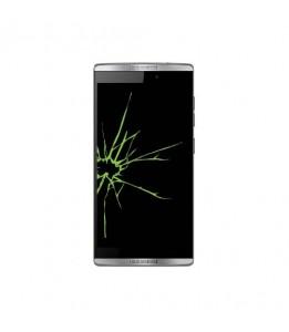 Réparation Orange (Alcatel) Nura 2 4G vitre + LCD (Réparation uniquement en magasin)