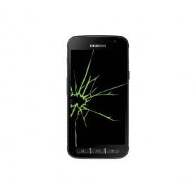 Réparation écran Samsung Galaxy Xcover 4/4S G390/G398 vitre + LCD