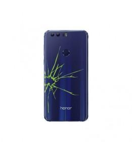 Réparation Huawei Honor 8 vitre arrière
