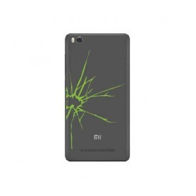 Réparation Xiaomi Mi 4C couvercle de batterie