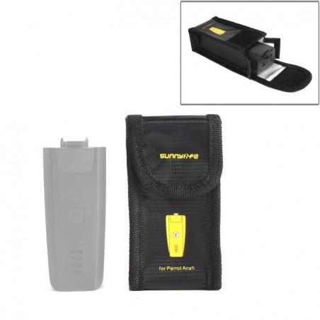 Sac De Protection de batterie Pour Drone Anafi Parrot x1