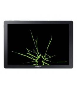 Réparation écran Samsung Galaxy Tab S Pro W700 vitre + LCD