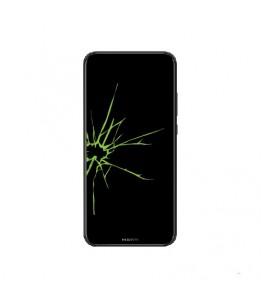 Réparation Huawei P20 Lite vitre arriere