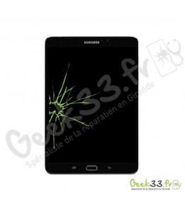 Réparation écran Samsung Galaxy Tab T710/T713 Vitre LCD