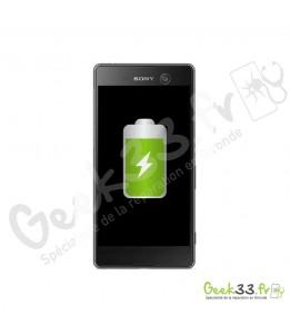Remplacement Batterie Sony Xperia M5 E5603 E5606 E5653