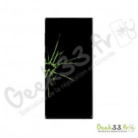 Réparation ecran Samsung Note 10 N970F Vitre + LCD (copie)