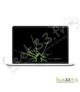 Remplacement clavier Apple Macbook Pro A1278