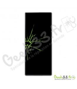 Réparation écran Sony Xperia 10/XA3
