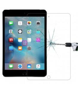 Protège écran verre trempé iPad 2/3/4 9H 0.3mm Transparent