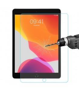 Protège écran verre trempé iPad 10.2 9H 0.3mm Transparent
