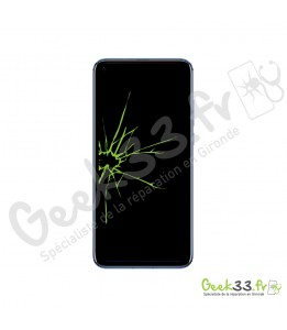 Réparation écran Huawei View 20 Vitre+LCD