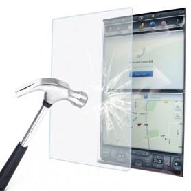 Film Protecteur d'écran en verre trempé pour Tesla Model S Touch Panel