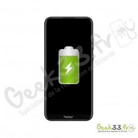 Réparation écran Huawei Honor 8A Vitre LCD