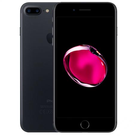 Apple iPhone 7 Plus - 128Go - Noir - RECONDITIONNÉ et DÉBLOQUÉE