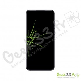 Réparation écran Xiaomi Mi 9 lite Vitre LCD