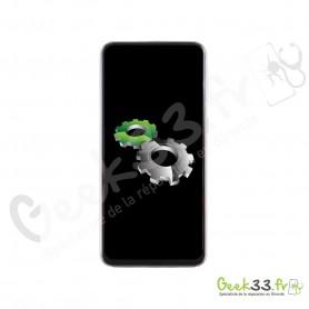 Réparation vitre arriere Samsung Galaxy A40 A405