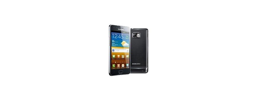 Samsung S2 i9100.