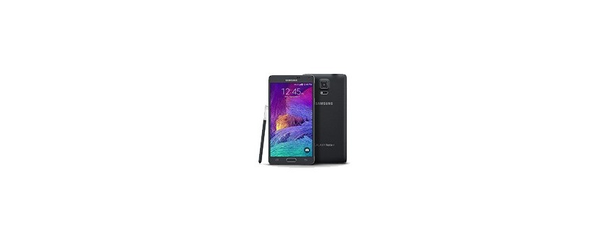Samsung Note 4 N910F.