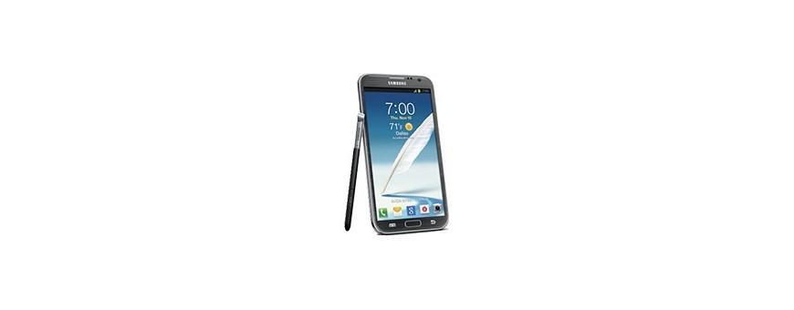 Samsung Note 2 N7105.