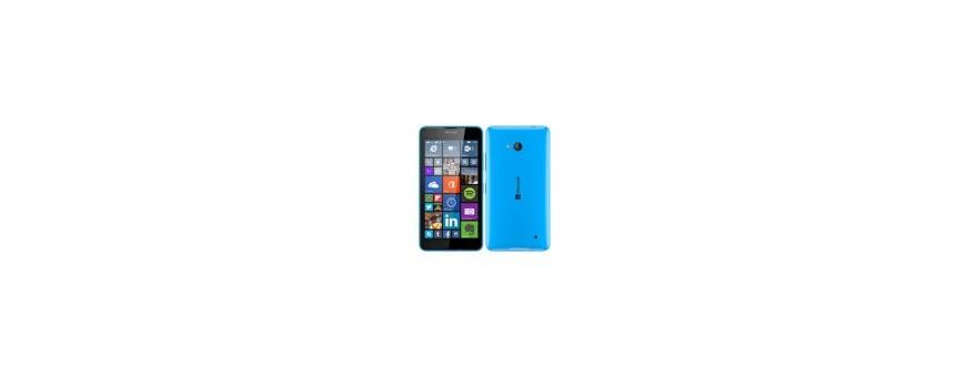 Lumia 640 RM-1072.