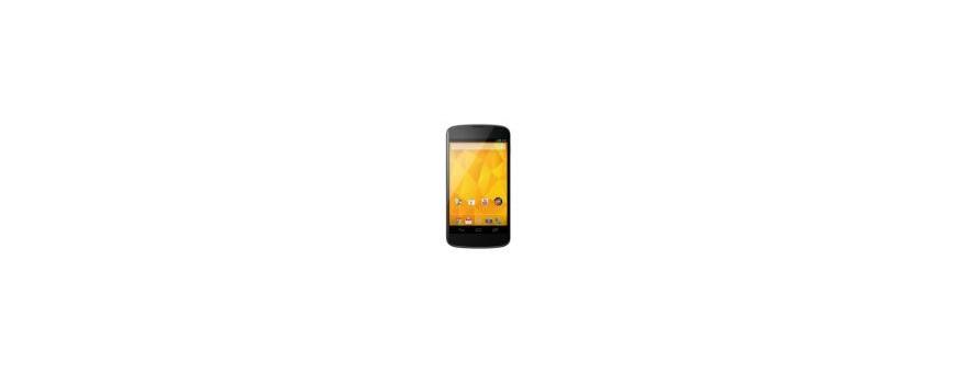 Nexus 4 E960.