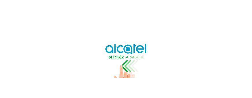 Alcatel.