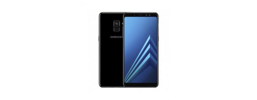 Samsung A8+ 2018